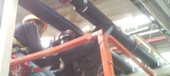 Instalaciones industriales valvulas